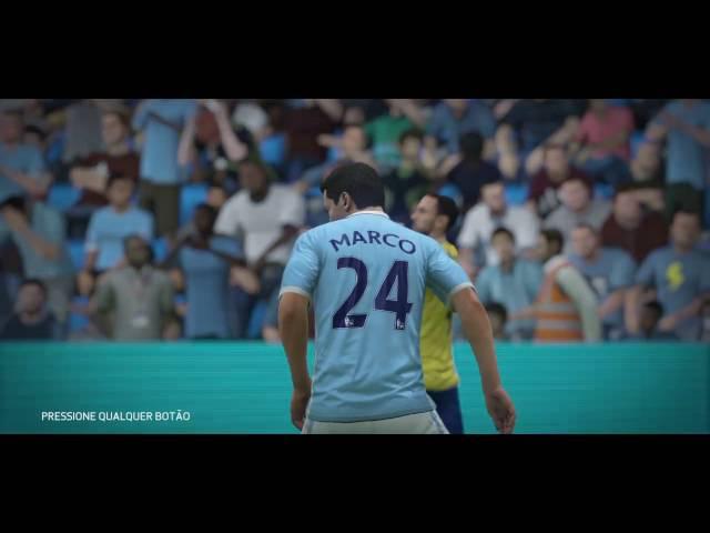 Transmissão ao vivo do PS4 de jeanfcosta