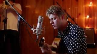 Anderson East: Satisfy Me | Peluso Microphone Lab Presents: Yellow Couch Sessions