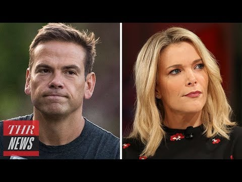 Lachlan Murdoch on How He Thinks Megyn Kelly's Departure From NBC News Is Damaging | THR News