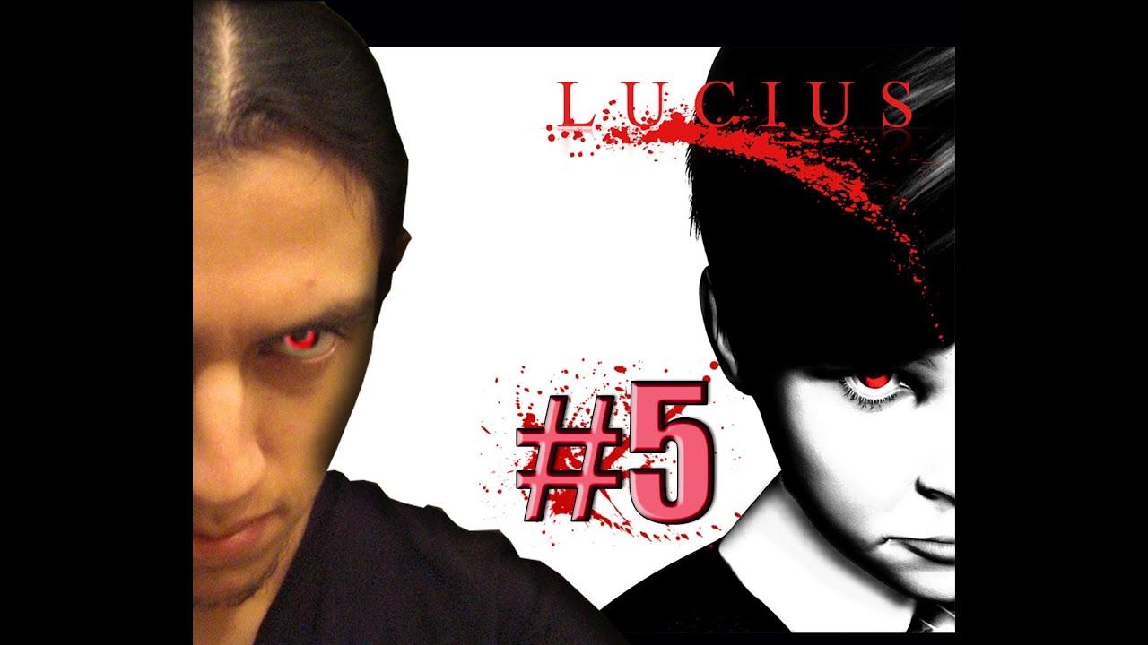 Lucius 2 mattshea dating