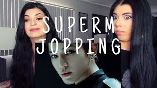Baixar SUPERM - JOPPING M/V | REACTION