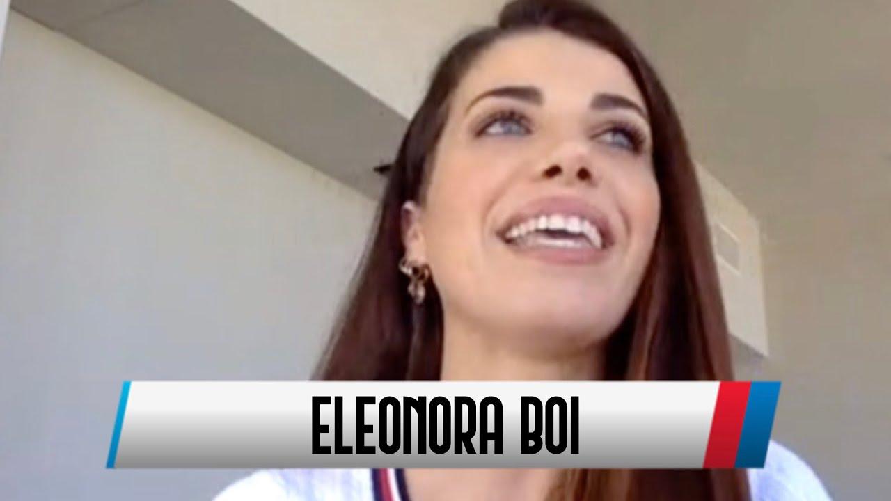 TOP CLUB   ELEONORA BOI