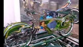 Тюнинг велосипеда. Тюнинг велосипеда своими руками. Тюнинг фото.(Тюнинг велосипеда. Тюнинг велосипеда своими руками. Тюнинг фото., 2015-04-25T22:01:41.000Z)
