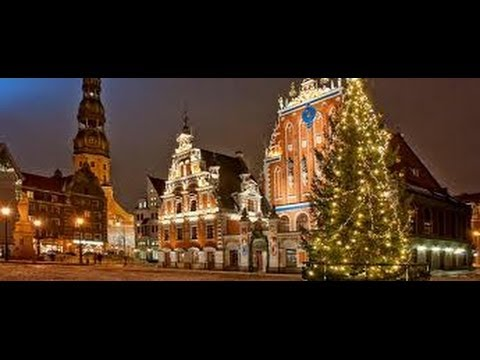 Latvia Adventure Travel