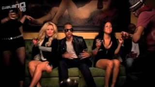 Cascada - Evacuate The Dancefloor (Official Video)