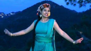 MERI DHANMATI//NEW GARHWALI SONG//DHIRESH DILWAL//ARYAN FILMS