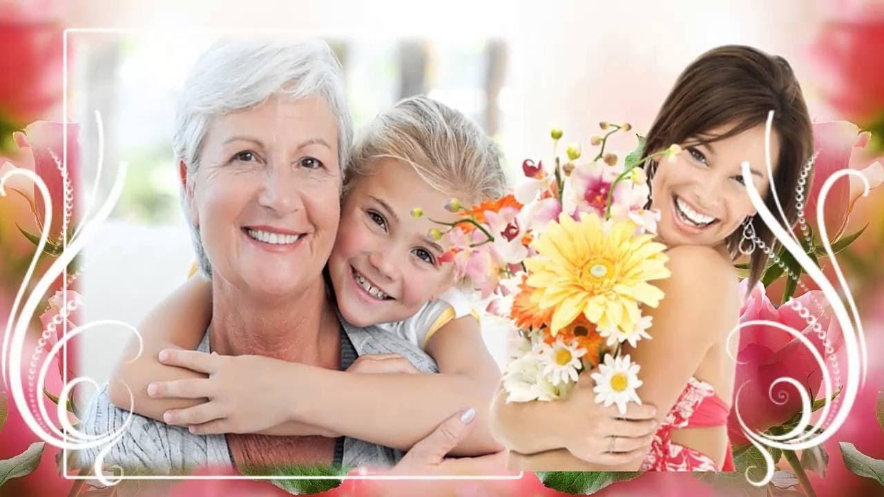 открытки с мамами и детьми фото составили краткое