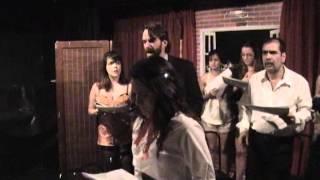 Os Sete Gatinhos - (de Nelson Rodrigues) Direção: Yuri Calandrino / 20/08/2013