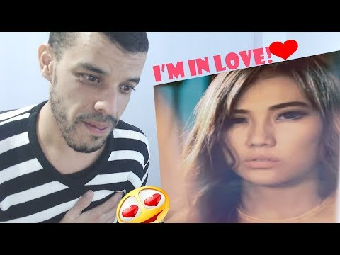 Via Vallen - Sayang  |REACTION| جزائري