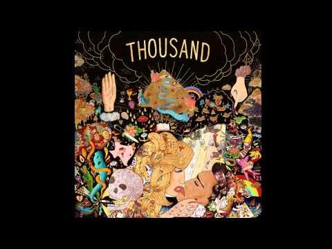 Клип Thousand - The Dark