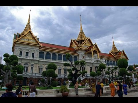 Things to do in Bangkok | attraction places in Bangkok city