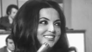 سميرة توفيق - بيت الشعر