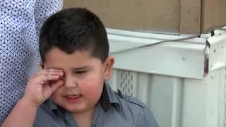 Momo Challenge: 5 year-old calls police on MOMO