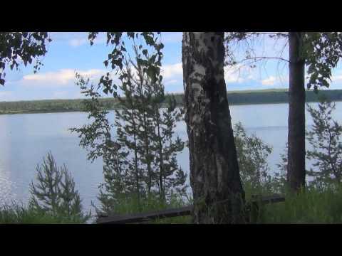 рыбалка в красноярском крае лесосибирск