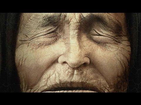 Nhà Tiên Tri Mù Vanga - Thế Giới Hữu Hình và Vô Hình