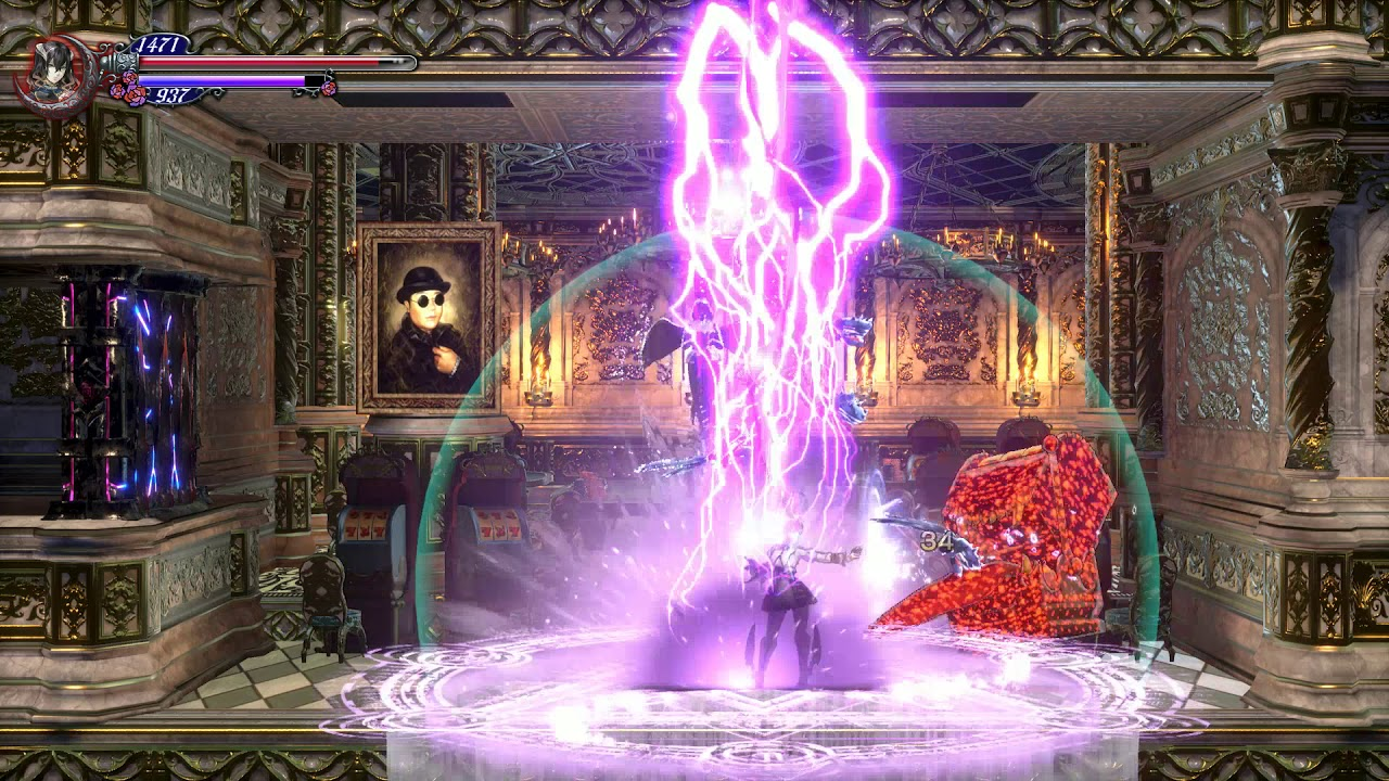 Download Blood Stained ROTN - 11 - Millionaire's Bane Boss