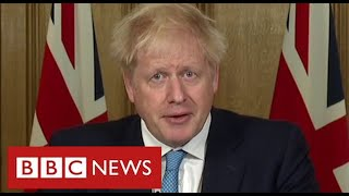 Boris Johnson threatens to impose highest level Covid restrictions on Manchester  - BBC News