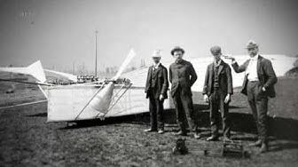 ARTE Doku - Pioniere am Himmel  -  Das Rätsel um den ersten Flug (angeblich war alles anders)