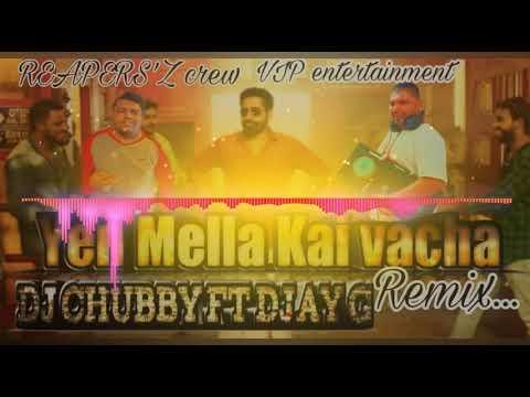 Yen Mele Kai Vacha Mix-Dj Cubby Ft Djay G DjRemixFm