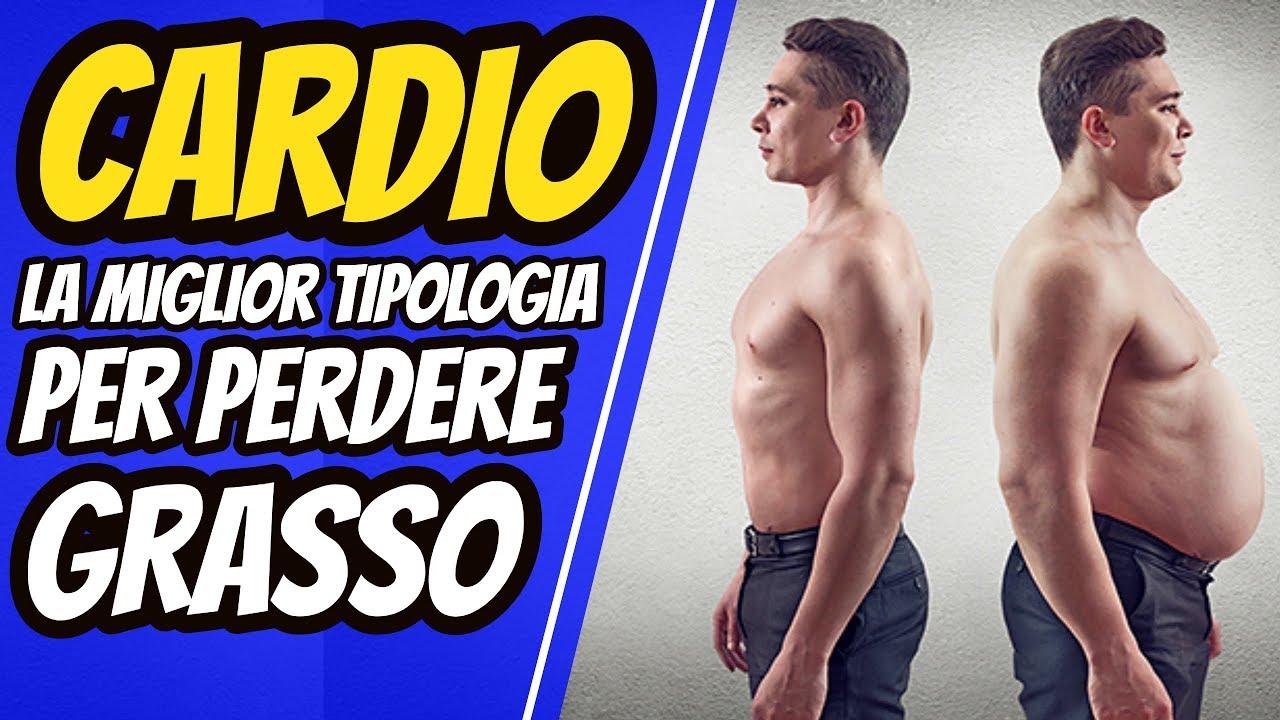 come faccio a perdere grasso ma a mantenere i muscoli