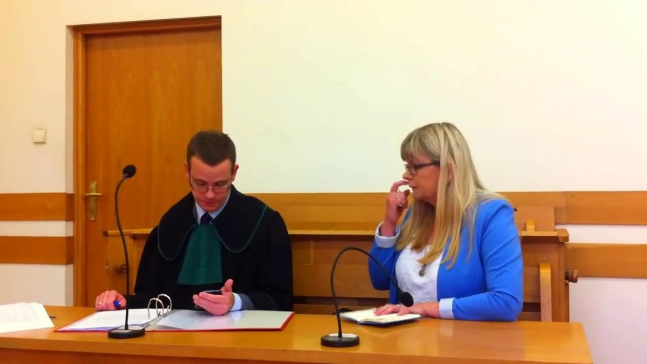 PATRIOT24 NEWS: Rzetelność Anity Gargas z TVP nieistotna? Szok na procesie z Rutkowskim!