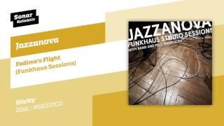 Jazzanova - Fedime's Flight (Funkhaus Sessions)
