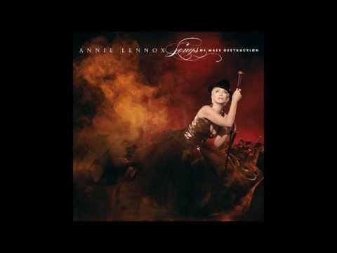Annie Lennox Dark Road 2007 (With Lyrics)