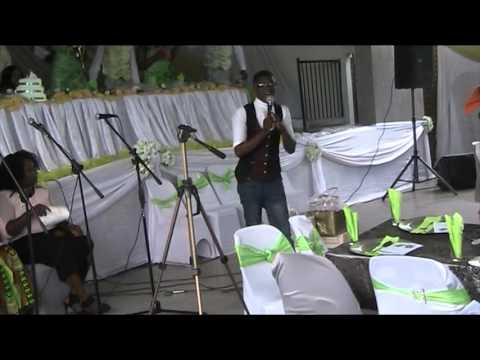 NGIBIZELENI uNOMVULA WAMI , Ntobeko Sings @ L Gamede
