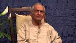 Ramesh Balsekar  - Gut Schermau Seminar - 2000-07-26