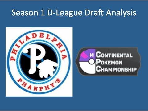 DD Draft Analysis CPC D League S1