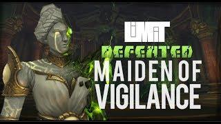 видео Mythic Maiden
