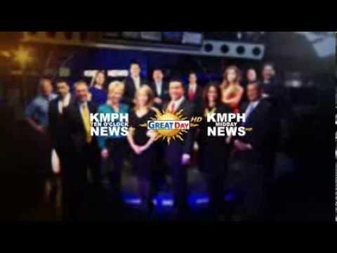 Kmph Fox 26 News Youtube