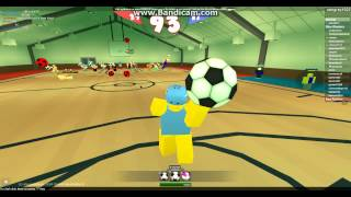 ROBLOX - ROBLOX Dodgeball [WORLD CUP]