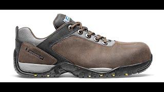 Рабочие ботинки MICHELIN Flaminia(, 2013-03-14T06:49:42.000Z)