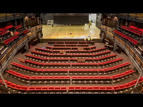 Storyhouse Chester -