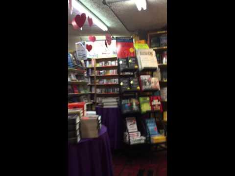 Amazing Bookstore in Columbus, OH