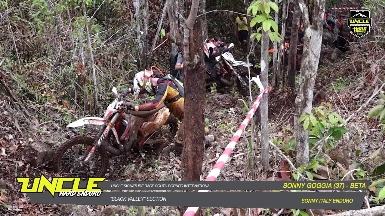 (FULL RACE) UNCLE SIGNATURE RACE SOUTH BORNEO INTERNATIONAL