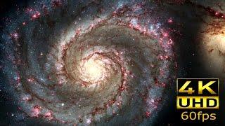 КРАСИВЫЙ КОСМОС | Видео 4К VIDEO Ultra HD 60fps Красота Вселенной | BEAUTIFUL SPACE 4K UHD