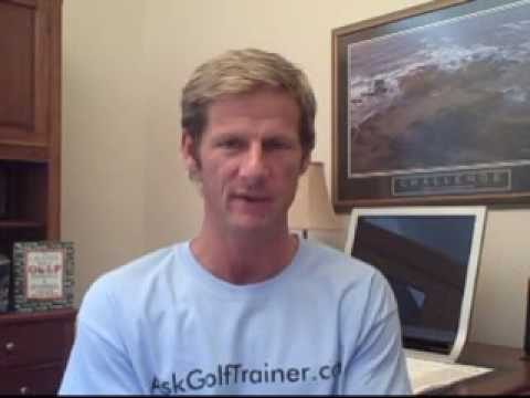 Golf Fitness Trainer Mike Pedersen – Ask Golf Trainer