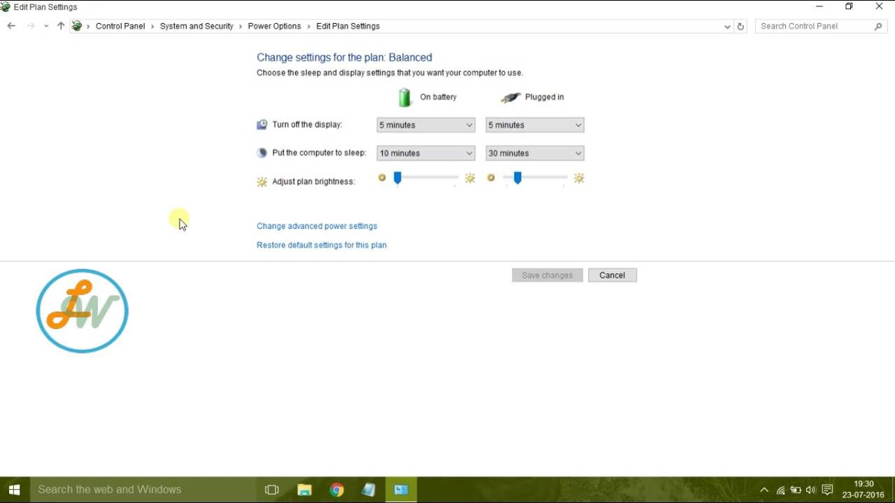 how to keep laptop on when lid is closed in Windows 10 [Tutorial]