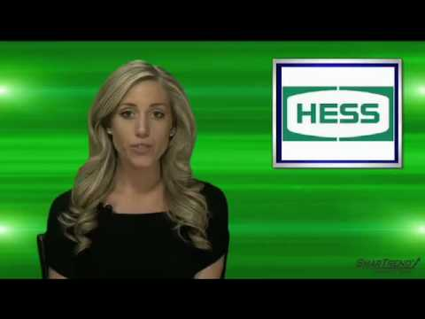 News Update: Hess Corp Is Planning $325 Million Natural Gas Plant Expansion In North Dakota