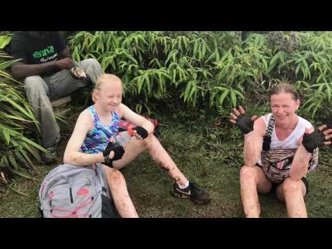Nevis Peak Hike 2017
