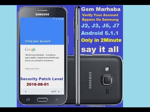 Root Samsung Galaxy J2 SM-J200H With SuperSu by M Mobile