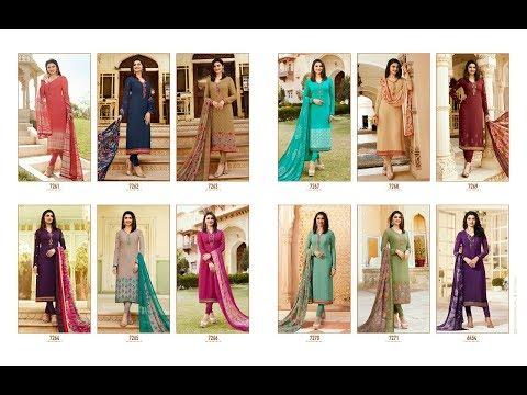 ঈদ-অফার-😍-ভিনয়-ফ্যাশান-অরিজিনাল-ইন্ডিয়ান-3-পিছ-ঈদ-কালেকশান-||-vinay-fashion-silkina-vol-15