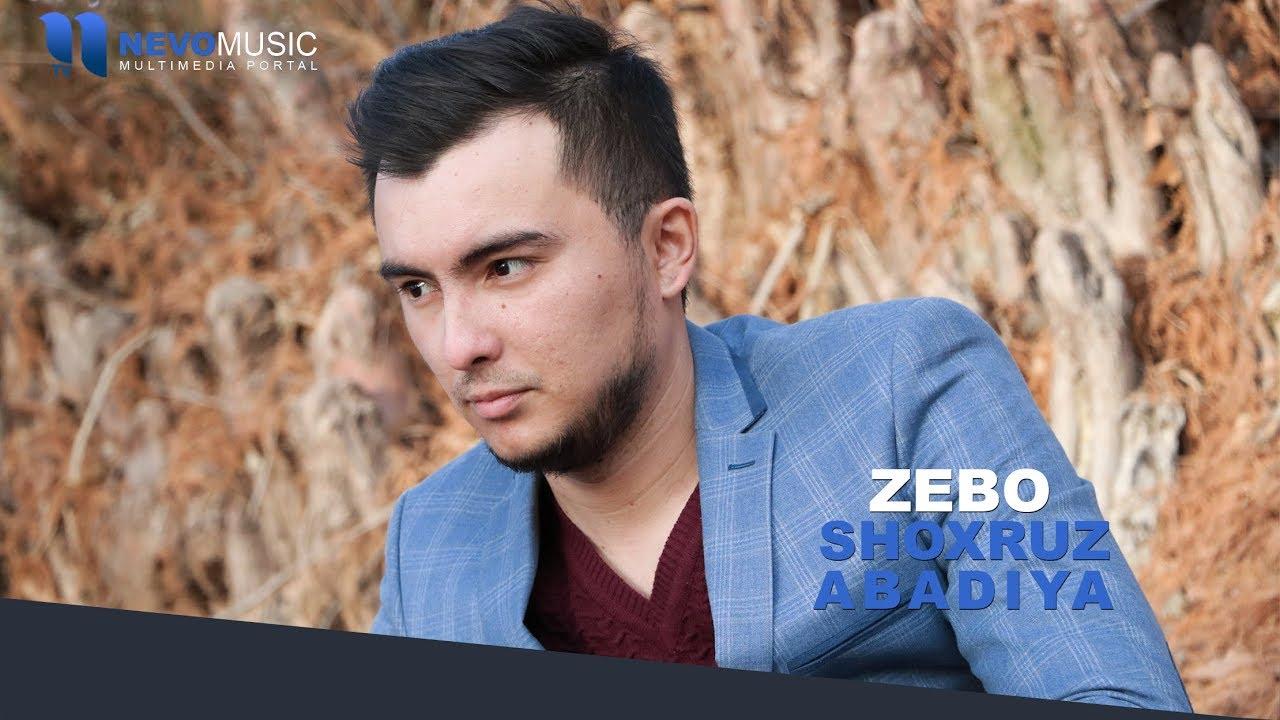Shoxruz (Abadiya) - Zebo | Шохруз (Абадия) - Зебо (music version)
