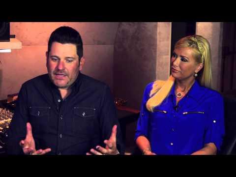 Gerry House interviews Jay Demarcus from Rascal Flatts.