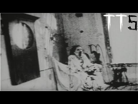 Top 5 Most Disturbing Silent Films Ever Made
