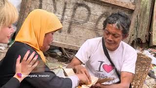 TERNYATA - Dinar Candy Merasakan Gimana Rasanya Hidup Sebagai Pemulung (1/8/19) Part 3
