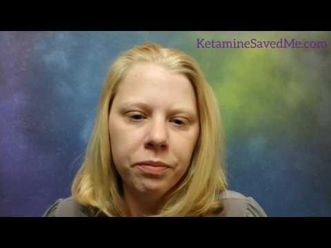 Ketamine: Revealing My Recovery