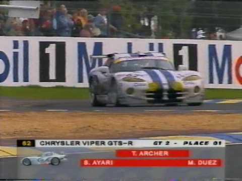 Download 24 hours of Le Mans 1997 Review part 3
